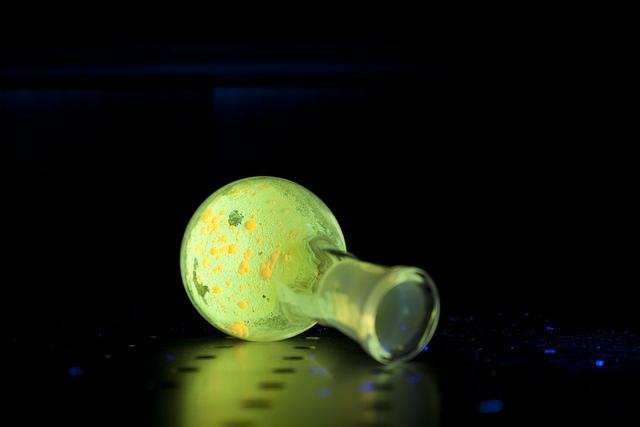 Обнаружен полимерный раствор, затвердевающий при нагревании