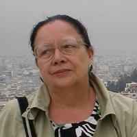Морошкина Евгения Борисовна