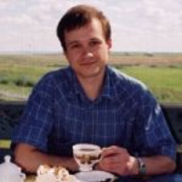 Поляничко Александр Михайлович
