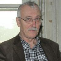 Павлов Георгий Михайлович