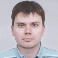 Губарев Александр Сергеевич